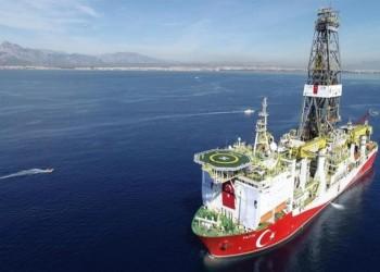 تركيا.. تراجع استيراد الغاز الطبيعي 4.5% في يوليو