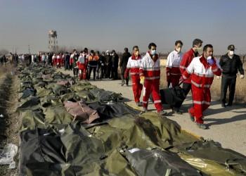إيران: كنا نستطيع الكذب بواقعة الطائرة الأوكرانية ولم نفعل
