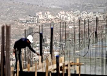أحرج أبوظبي والمنامة.. نتنياهو يعتمد آلاف الوحدات الاستيطانية