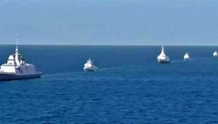 الوفاق الليبية تحتج على الاتفاقية البحرية بين مصر وإيطاليا واليونان
