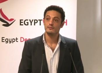 في جمعة الغضب.. محمد علي يطالب السيسي بفتح الميادين أمام المتظاهرين