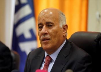 الرجوب: لماذا لم ترحب أية دولة عربية بالاتفاق الفلسطيني التاريخي بإسطنبول؟