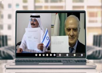 جديد التطبيع.. اتفاقية بين جبل علي الإماراتية والغرف التجارية الإسرائيلية