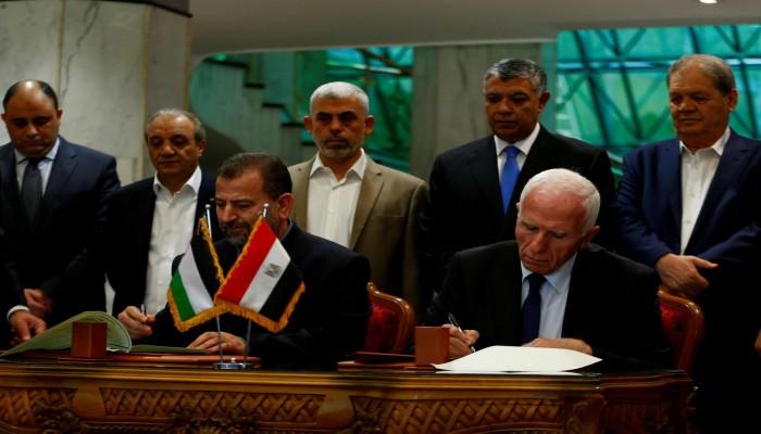 3 أكتوبر.. اجتماع فصائل فلسطين لتحديد مواعيد الانتخابات