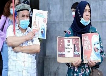 الصين تهدم 8 آلاف مسجد وضريح للإيجور في 3 سنوات