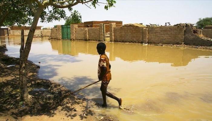 نداء أممي للمساعدة.. 625 ألف متضرر من فيضانات جنوب السودان