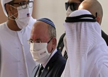 """الإمارات ومهمة """"مقدسة"""" في تل أبيب"""