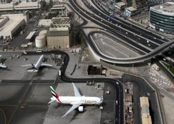 مطار دبي يوقع مذكرة تفاهم مع اتحاد الغرف التجارية الإسرائيلية