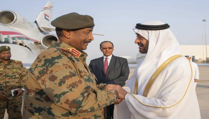 السودان رفض مساعدات بـ1.1 مليار دولار للتطبيع مع إسرائيل