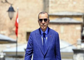 في ذكرى معركة بروزة البحرية.. أردوغان: نواصل حماية حقوقنا في بحارنا بإرادة قوية