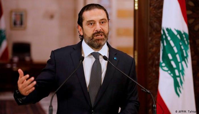 بعد انسحاب أديب.. الحريري للبنانيين: ستعضون أصابعكم لخسارة ماكرون