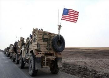 بعد توقف شهرين.. واشنطن تواصل إرسال تعزيزات إلى قواعدها العسكرية في سوريا