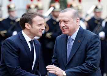 ماكرون ردا على طلب أردوغان منظومة دفاعية: أوضح أهدافك بسوريا أولا