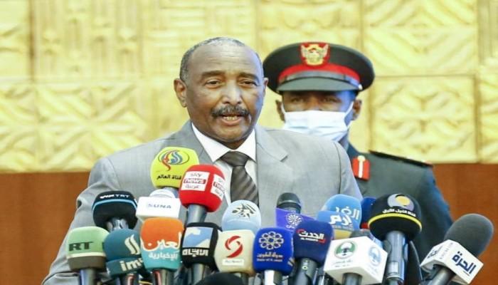 البرهان: شطب السودان من قائمة الإرهاب فرصة واجبة الاستغلال