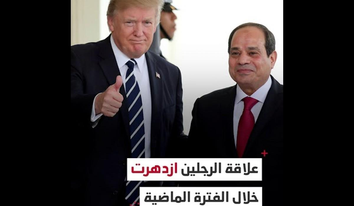 السكوت الغربي عن القمع في مصر