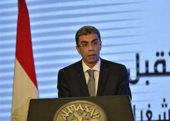 """تغييرات الصحف القومية بمصر.. عراب التعديلات الدستورية يخرج من """"أخبار اليوم"""""""