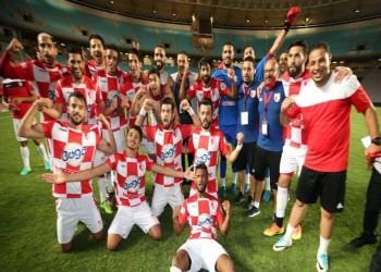 الأولمبي الباجي التونسي يعلن إصابة 28 من لاعبيه بكورونا