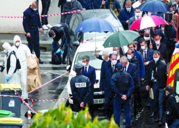 بعد هجوم باريس.. لوفيجارو تدعو لتصعيد الحرب على الإسلام السياسي