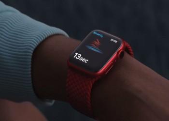 ساعة أبل تخطئ في قياس مستوى الأكسجين في الدم