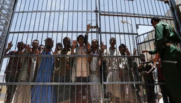 اتفاق يمني بين الحكومة والحوثيين لإطلاق 1080 أسيرا