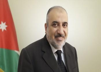 إصابة مراقب جماعة الإخوان في الأردن عبدالحميد الذنيبات بكورونا