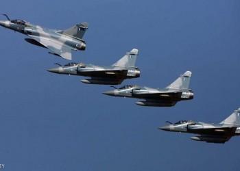 تقرير يكشف تفاصيل مواجهة بين طائرات تركية ويونانية
