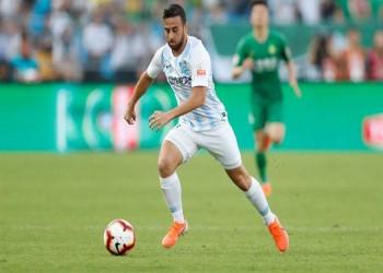 ضياء سبع.. أول لاعب إسرائيلي يحترف بدوري الإمارات