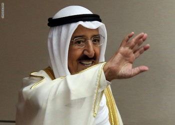 قطر تجدد تثمينها لجهود أمير الكويت لرأب الصدع الخليجي