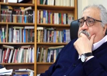كورونا يغيب الصحفي والشاعر السوري رياض الريس