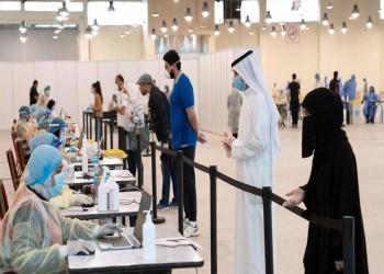 كورونا الخليج.. تراجع الحالات النشطة بالسعودية وفحوصات في عمان