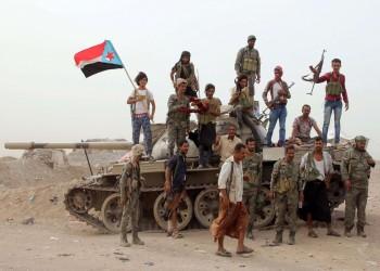 الإمارات تنقل 100 من مسلحي الانتقالي الجنوبي إلى سقطرى