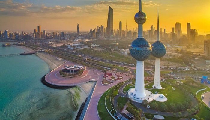 الكويت تسجل عجزا بـ3.3 مليارات دولار شهريا