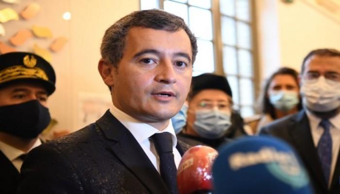 وزير الداخلية الفرنسي: نحن في حرب ضد الإرهاب الإسلامي