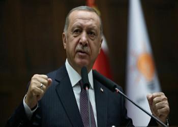 أردوغان: أرمينيا أظهرت مجددا أنها أكبر تهديد للسلام بالمنطقة
