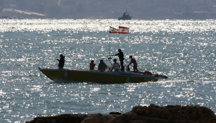 برعاية واشنطن.. مفاوضات رسمية بين لبنان وإسرائيل حول ترسيم الحدود البحرية