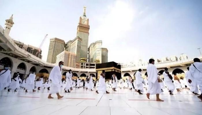 اعتمرنا.. تطبيق سعودي لترتيب إجراءات العمرة