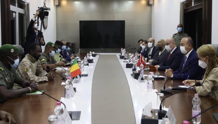 الساحل الأفريقي.. مسرح جديد لصراع تركيا مع الإمارات وفرنسا وتنظيم جولن