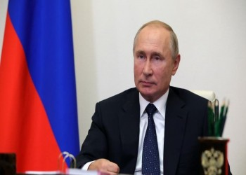 بوتين يدعو أرمنيا إلى وقف التصعيد مع أذربيجان