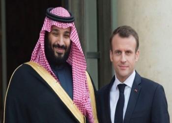 بن سلمان وماكرون يعيدان طرح الحريري لرئاسة الحكومة اللبنانية