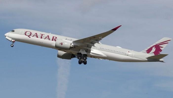 إياتا: الخطوط القطرية أكبر شركة طيران دولية من أبريل ليوليو