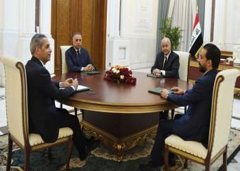 العراق يحذر من فوضى السلاح واستهداف المقار الدبلوماسية