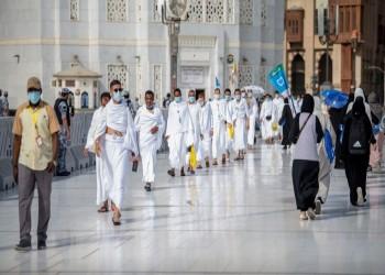 السلطات السعودية تبحث ترتيبات المرحلة الأولى لعودة العمرة