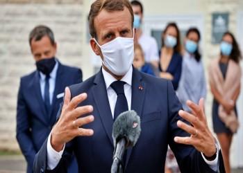 انطلاق انتخابات التجديد النصفي لانتخابات الشيوخ الفرنسي
