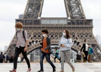 فرنسا تسجل أكثر من 11 ألف إصابة جديدة بكورونا