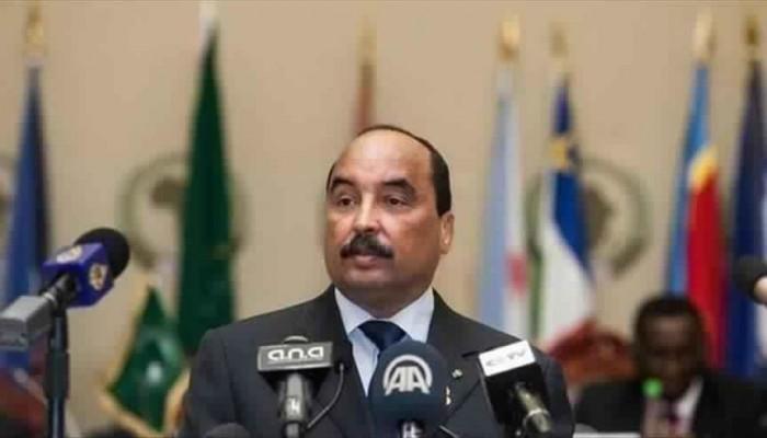 استدعاء الرئيس الموريتاني السابق للتحقيق معه في تهم فساد