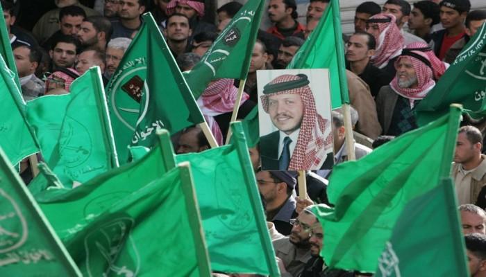 الإخوان المسلمون في الأردن يبحثون عن ممر آمن