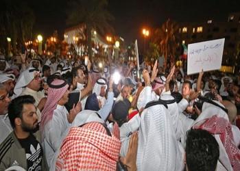 مكافحة الفساد: موضوع الكويت الكبير