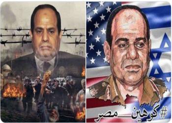 مصر: قتل الصيادين الفلسطينيين و«ثورة الجلابيب»
