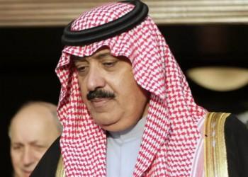 رغم اتهام بن سلمان له بالفساد.. لماذا أعادت أسرة العاهل السعودي الراحل الأمير متعب للواجهة؟