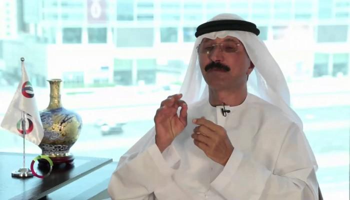 رئيس موانئ دبي: أضعنا الوقت في مواجهة غير مفيدة مع إسرائيل